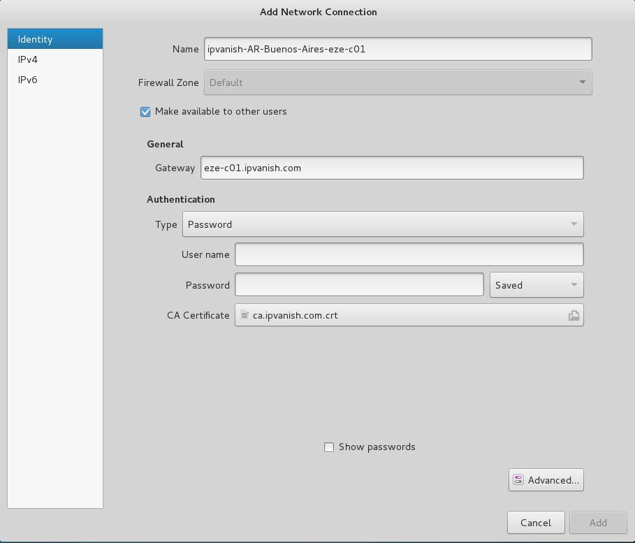 OpenVPN in Kali Linux-Sharing Knowledge | Erwin Bierens Blog