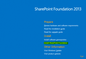 sharepoint_install