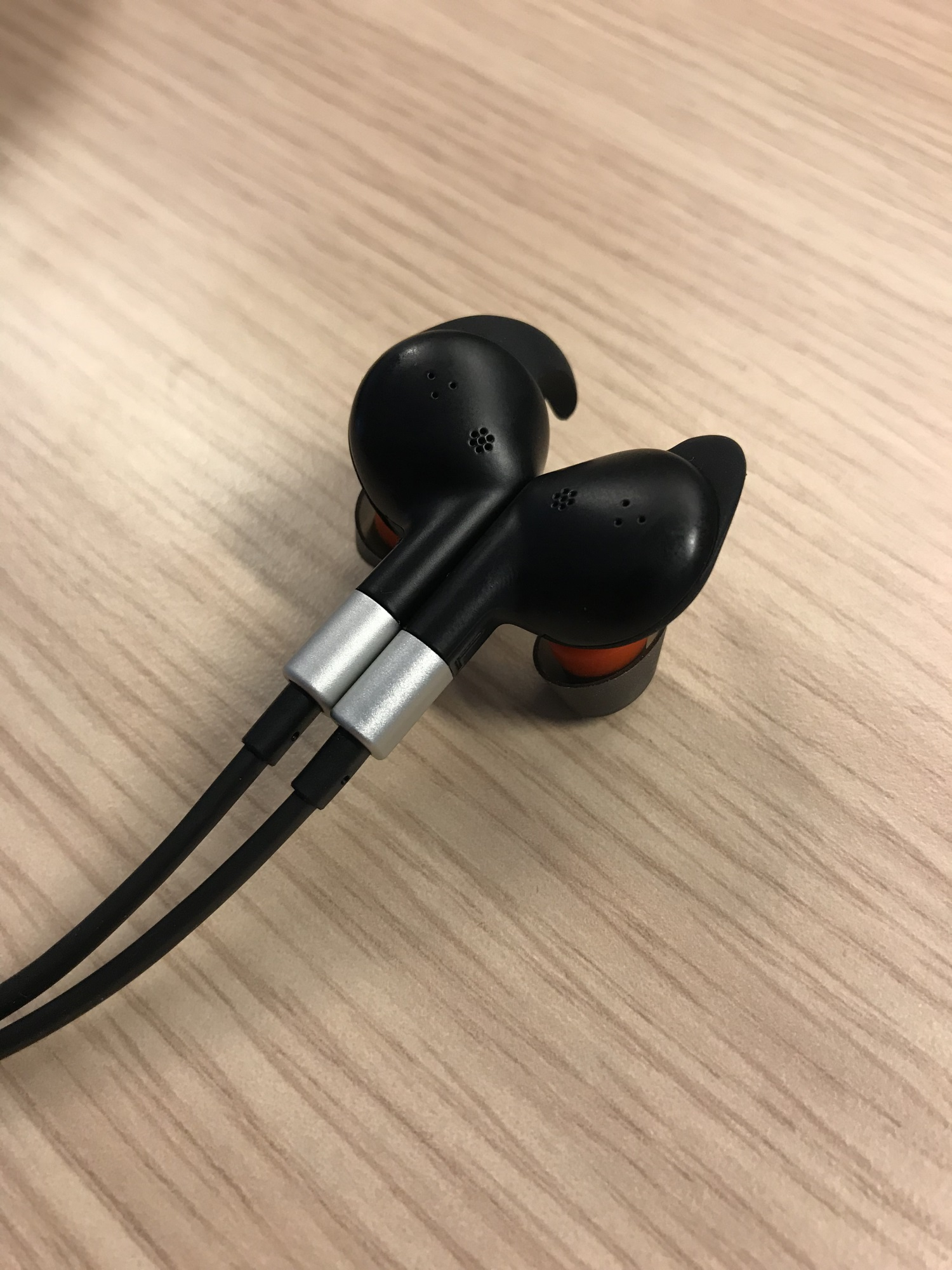 Review: Jabra Evolve 75e MS-Sharing Knowledge | Erwin